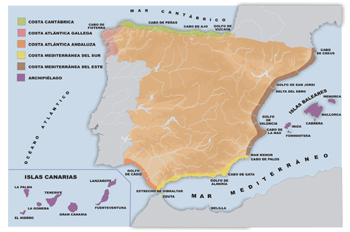 http://cplosangeles.juntaextremadura.net/web/edilim/tercer_ciclo/cmedio/costas_de_espana/index.htm